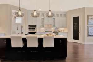 NewMarket at RounTrey Offers Gorgeous Designer Homes and Amenities