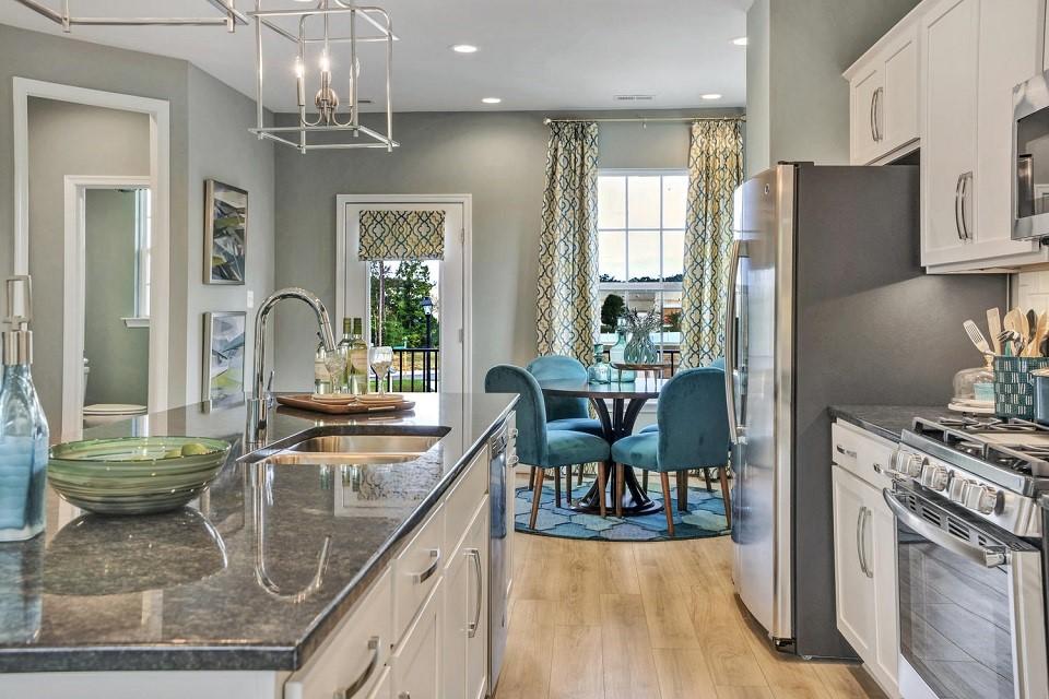 Spring 2020 New Home Design Trends - HHHunt Homes Blog