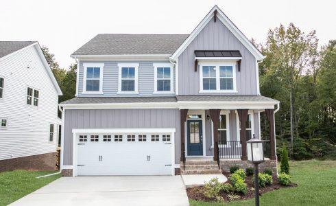 New Home in Rutland Grove