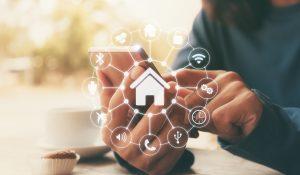 SimpliFi smart home image